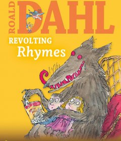 Roald Dahls Revolting Rhymes Dirty Beasts