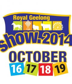 Royal Geelong Show